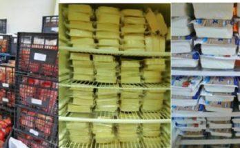 Λυκόβρυση Πεύκη: Διανομή τροφίμων με χρηματοδότηση από το Ταμείο Ευρωπαϊκής Βοήθειας για τους Απόρους