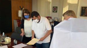 Λυκόβρυση Πεύκη: Δόθηκε λύση στο ιδιοκτησιακό του «Χρήστος Μωραΐτης» προχωρά η ανακατασκευή του