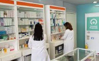 το Κοινωνικό Φαρμακείο του Δήμου Χαλανδρίου