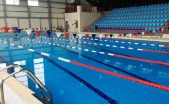 Χαλάνδρι: Κλειστό θα παραμείνει την Παρασκευή το κολυμβητήριο στο Αθλητικό Κέντρο «Ν. Πέρκιζας» από 07:30 έως 15:00