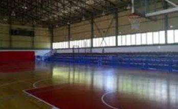 Χαλάνδρι: Κλείνει μέχρι και την Κυριακή το κλειστό γήπεδο μπάσκετ στο «Ν. Παπαδάκης» λόγω κρούσματος κορονοϊού