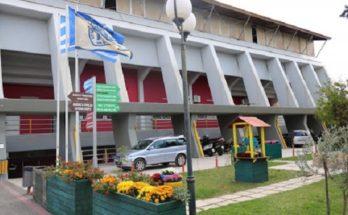 Χαλάνδρι: Ποιοι περιορισμοί ισχύουν πλέον για την είσοδο στα παιδικά αποδυτήρια του κολυμβητηρίου στο «Ν. Πέρκιζας»