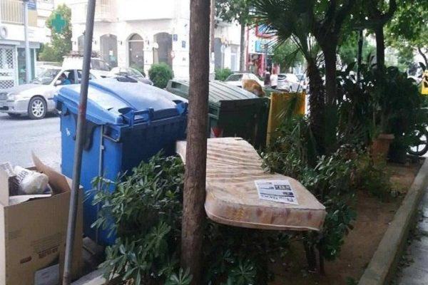 Χαλάνδρι: Απόρριψη ογκωδών και κλαδιών – Τι πρέπει να γνωρίζουν οι πολίτες για την αποφυγή προστίμων