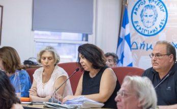Χαλάνδρι: Με τις ψήφους της διοίκησης η 4η αναμόρφωση του προϋπολογισμού του 2020