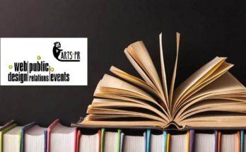 Βιβλίο: ArtsPR οι ειδικοί στην προώθηση του βιβλίου