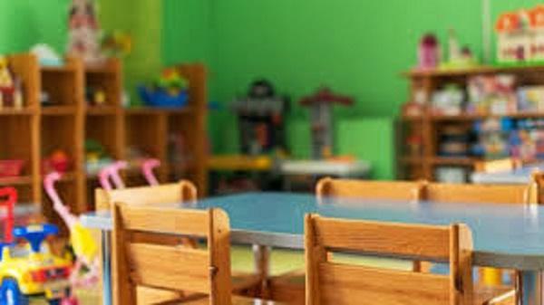 Για τον περιορισμό της πανδημίας αναστέλλουν τη λειτουργία τους έως και τις 30 Νοεμβρίου οι παιδικοί σταθμοί σύμφωνα με τα νέα κυβερνητικά