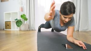 Γυμναστική στο σπίτι - Είναι πράγματι ασφαλής;
