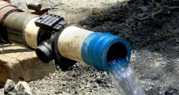 Κηφισιά : Βλάβη στον αγωγό ύδρευσης από έργα στο δίκτυο της ΔΕΔΔΗΕ Δημοτική Ενότητα Νέας Ερυθραίας