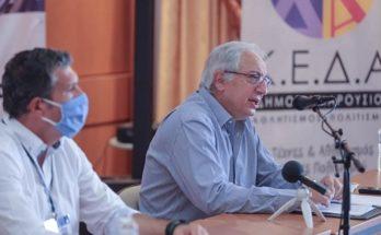 Μαρούσι : Τα πολιτιστικά και αθλητικά προγράμματα που εκτελούνται από την Κοινωφελή Επιχείρηση του Δήμου (ΚΕΔΑ) συνεχίζονται με τη βοήθεια των νέων τεχνολογιών