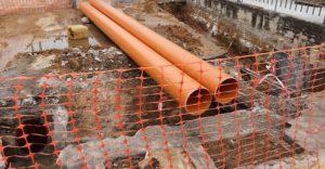 Μεταμόρφωση: Ανακατασκευάζονται τα φρεάτια και οι σχάρες απορροής ομβρίων στην οδό Ερμού