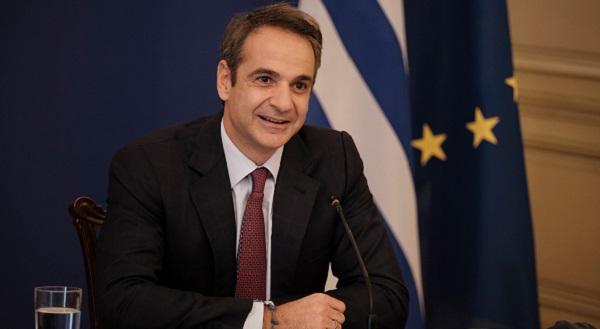 Ελλάδα: Τοποθέτηση του Πρωθυπουργού Κυριάκου Μητσοτάκη για την επένδυση «Smart & Sustainable Island» της Volkswagen στην Αστυπάλαια