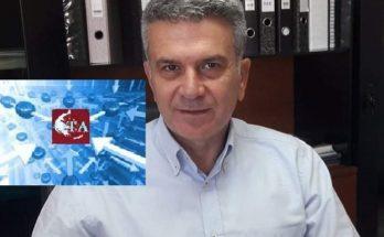Νέα Ιωνία: Ανακοίνωση του επικεφαλής της παράταξης «Δημιουργία Αλληλεγγύη» στο Δήμο Νέας Ιωνίας Αττικής και Γενικός Γραμματέας του ΕΔΣΝΑ Παναγιώτης Μανούρης