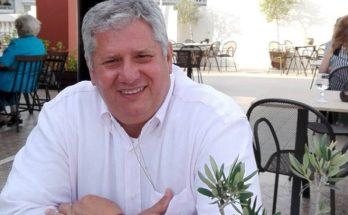 Πεντέλη: Συνέντευξη με τον Προέδρου της Δημοτικής Κοινότητας Μελισσίων Νίκο Δροσάτο
