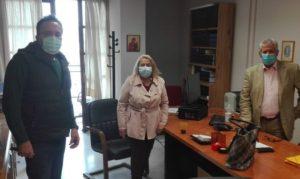 Πεντέλη: Συνέντευξη με τον Προέδρο της Δημοτικής Κοινότητας Μελισσίων Νίκο Δροσάτο