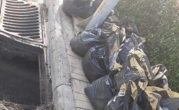 Πεντέλη: Συνεχίζεται ο καθαρισμός φρεατίων όμβριων υδάτων στο Δήμο