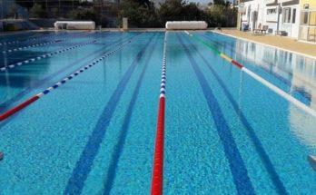 Πεντέλη: Λειτουργία του Κολυμβητηρίου έως και την Δευτέρα 30 /11/2020