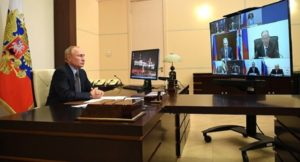 Διεθνή: Η Ρωσία έχει αρχίσει να κάνει χρήση του δικού της εμβολίου Sputnik-V
