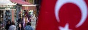 Ερντογάν η λίρα καταρρέει