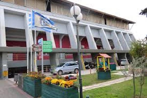 Χαλάνδρι: Ανοιχτός για ατομική άθληση ο στίβος στο «Ν. Πέρκιζας»