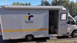 Φιλοθέη Ψυχικό: Συνεχίζεται με μεγάλη συμμετοχή η διενέργεια Rapid Tests του Covid έξω από το Γυμνάσιο Φιλοθέης