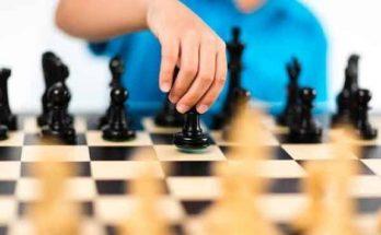 Ηράκλειο Αττικής: Δωρεάν μαθήματα σκάκι για τα παιδιά των νηπιαγωγείων και των δημοτικών σχολείων της πόλης οργανώνει ο Δήμος