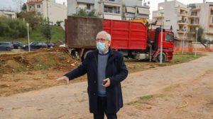 Μαρούσι: Η πόλη γίνεται καθημερινά πιο φιλικό στον άνθρωπο και το περιβάλλον