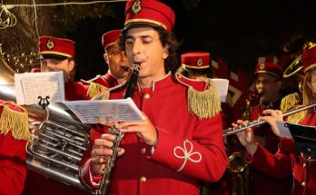 Χαλάνδρι: Μουσικό ταξίδι χαράς και αλληλεγγύης με τη Φιλαρμονική του Δήμου