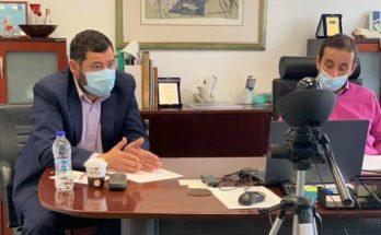 ΠΕΔΑ : Συζήτηση Δημάρχων Αττικής εν' όψη της τηλεδιάσκεψης της Κ.Ε.Δ.Ε., με την Π.Ε.Δ.Α. και την ηγεσία του Υπουργείου Εσωτερικών