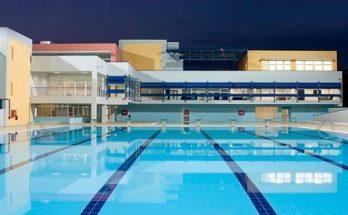 Πεντέλη: Ημέρες και ώρες λειτουργίας των Γηπέδων Αντισφαίρισης και του Κολυμβητηρίου κατά την περίοδο των εορτών