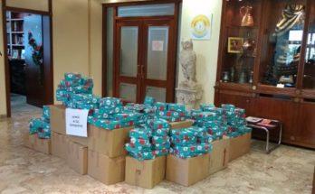 Αγία Παρασκευή: Τα εκπαιδευτήρια «Ο ΠΛΑΤΩΝ» προχώρησαν σε μια πολύ σπουδαία ευγενική χορηγία προς τον Δήμο