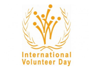 Σ.Π.Α.Π. : Μήνυμα του Προέδρου του Βλάσση Σιώμου για την Διεθνή Ημέρα Εθελοντισμού 2020