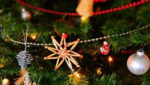 Επτά χριστουγεννιάτικες ιδέες για να μπείτε σε γιορτινό κλίμα