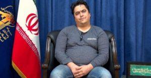 Το Ιράν εκτέλεσε αντιφρονούντα δημοσιογράφο