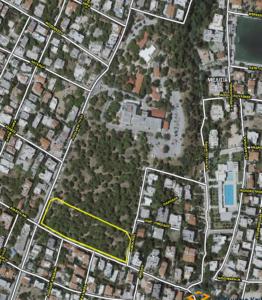 Πεντέλη: Ανατέθηκε η δασοτεχνική μελέτη για την περιβαλλοντική αναβάθμιση και προστασία τεσσάρων δασικών χώρων του Δήμου