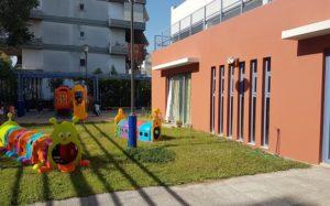 Ηρακλείου Αττικής: Έτοιμα για την επανέναρξη της λειτουργίας τους είναι τα νηπιαγωγεία και τα δημοτικά σχολεία του Δήμου