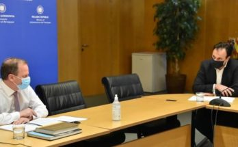ΚΕΔΕ : Θετικά μηνύματα από τη συνάντηση του Προεδρείου με τον Υπουργό Υποδομών και Μεταφορών