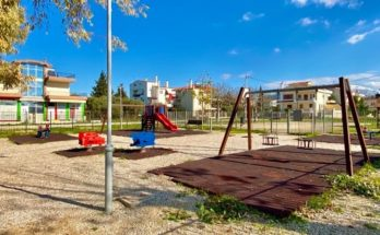 Κηφισιά: Στην ιδιοκτησία του Δήμου πλέον η Πλατεία Αδαμών