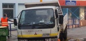 Μαρούσι: Σύμφωνα με τα υγειονομικά πρωτόκολλα ξεκίνησε σήμερα η λειτουργία των Βρεφονηπιακών Σταθμών, Νηπιαγωγείων και Δημοτικών Σχολείων του Δήμου