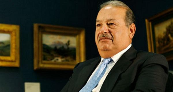 Μεξικό : Ο πλουσιότερος άνθρωπος της Λατινικής Αμερικής έχει κορωνοϊό