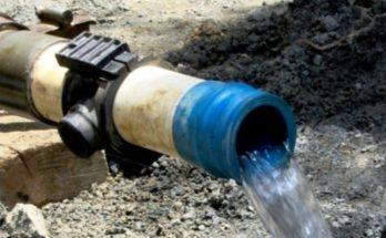 Παλλήνη : Συνεχίζονται οι εργασίες για την επισκευή βλάβης σε αγωγό ύδρευσης στην οδό Κοζάνης (και Ευβοίας) στο Γέρακα - Διακοπή υδροδότησης