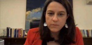 Αθρόα και πολυεπίπεδη πολιτική εκπροσώπηση στη διαδικτυακή εκδήλωση του Δικτύου SDG 17 Greece για την κοπή της Πρωτοχρονιάτικης Βασιλόπιτας