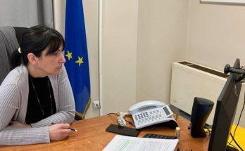Πεντέλη: Παρέμβασή της Δημάρχου στη συνεδρίαση της Κ.Ε.Δ.Ε. για το θέμα των διαδικασιών απαλλοτρίωσης εκτάσεων δασικού χαρακτήρα που περιλαμβάνονται στα σχέδια πόλης