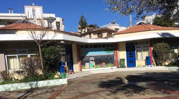 Πεντέλη: Χωρίς προβλήματα άνοιξαν τα σχολεία και οι βρεφική σταθμοί