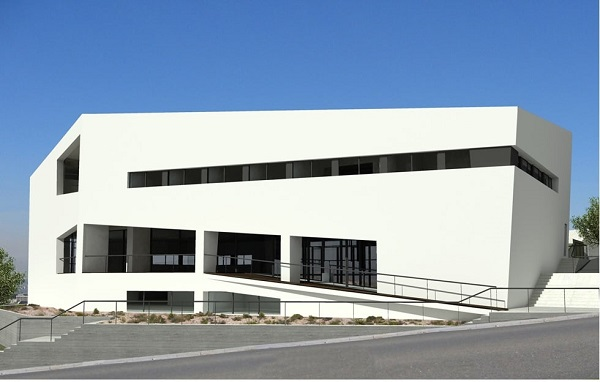 Περιφέρεια Αττικής: Mε χρηματοδότηση από το ΠΕΠ Αττικής κατασκευάζεται το νέο κτίριο του Εθνικού Αστεροσκοπείου Αθηνών στην Πεντέλη