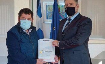 Λυκόβρυση Πεύκη: Η Εταιρεία Διανομής Αερίου Αττικής στηρίζει τους μαθητές του Δήμου