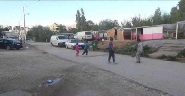 «Πεύκο Πολίτη» και της μετεγκατάστασης των Ρομά από τον καταυλισμό στο Νομισματοκοπείο,