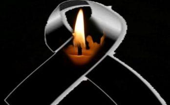 Θλίψη για το θάνατο του διακεκριμένου γλύπτη Διονύση Γερολυμάτου