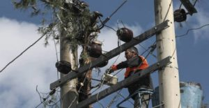 Η ΔΕΔΔΗΕ ολοκλήρωσε τις εργασίες επιδιόρθωσης του δικτύου