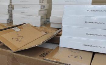 Ηράκλειο Αττικής: Στα δημοτικά σχολεία και τα νηπιαγωγεία της πόλης ο Δήμος μοίρασε130 tablets