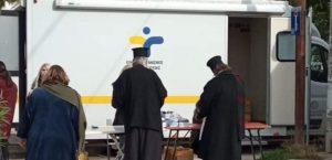 Κηφισιά: Δωρεάν rapid covid tests στην συνοικία των Εργατικών Πολυκατοικιών σε συνεργασία με τον ΕΟΔΥ